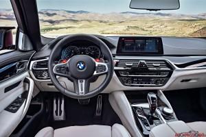 BMW M5 18