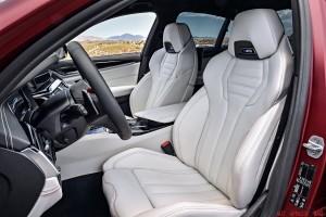 BMW M5 20