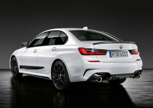 BMW Serie 3 M Performance Parts