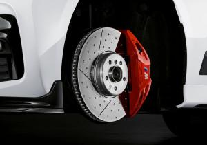BMW Serie 3 M Performance Parts