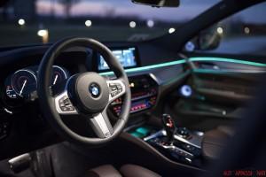 BMW Serie 6 GT 02