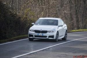 BMW Serie 6 GT 07