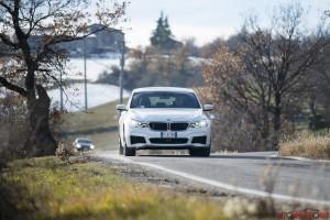 BMW Serie 6 GT 09