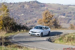 BMW Serie 6 GT 10