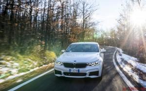 BMW Serie 6 GT 11
