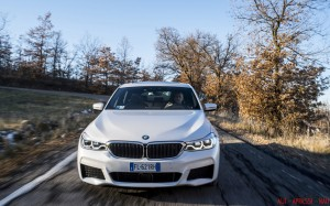 BMW Serie 6 GT 12