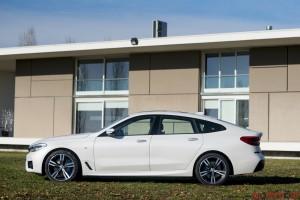 BMW Serie 6 GT 13