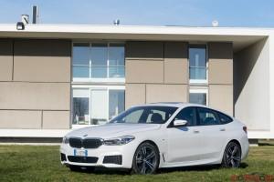 BMW Serie 6 GT 14