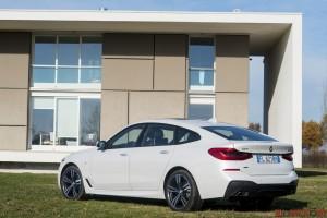 BMW Serie 6 GT 15