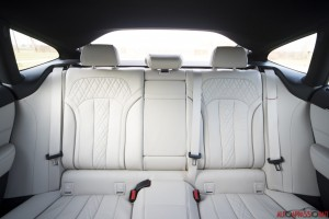 BMW Serie 6 GT 16