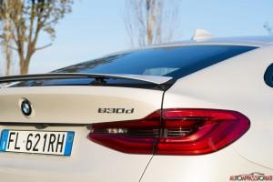 BMW Serie 6 GT 18