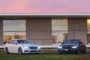 BMW Serie 6 GT 19