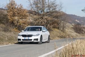 BMW Serie 6 GT 21