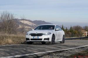 BMW Serie 6 GT 22