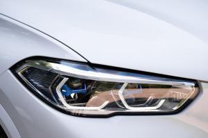 BMW X5 30d Msport