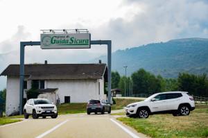 Corso SUV Motoroasi