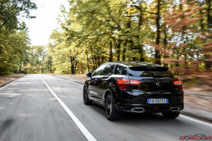 DS5 Performance Line 20
