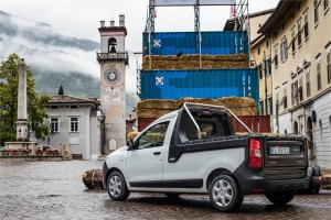 Dacia Dokker Pick-Up