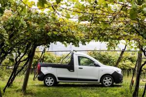 Dacia Dokker Pick-Up