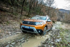 Dacia Duster 2018 006