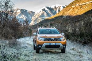 Dacia Duster 2018 008