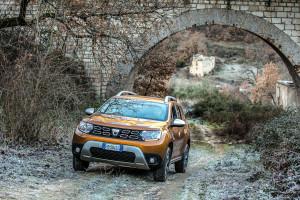 Dacia Duster 2018 009