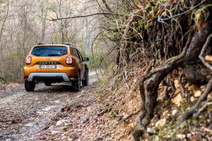 Dacia Duster 2018 010