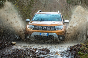 Dacia Duster MY18