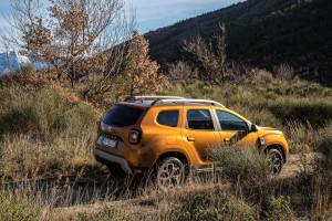 Dacia Duster 2018 012