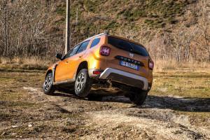 Dacia Duster 2018 013