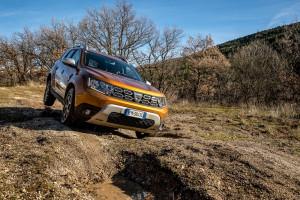 Dacia Duster 2018 014