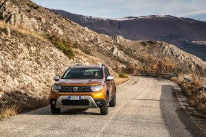 Dacia Duster 2018 016