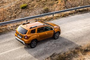 Dacia Duster 2018 017