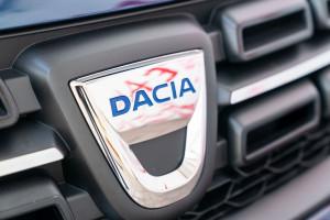 Dacia Sandero Streetway