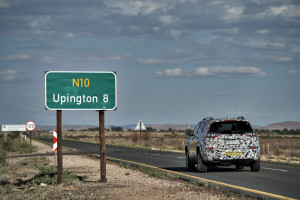 FCA What's Behind Upington