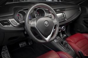 Alfa Romeo Giulietta int 1