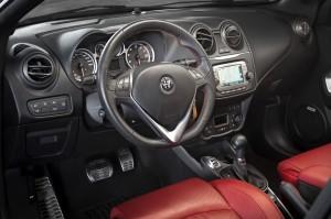 Alfa Romeo MiTo int 1