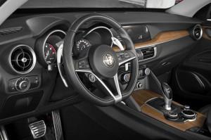 Alfa Romeo Stelvio int 1