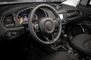 Jeep Renegade int 1