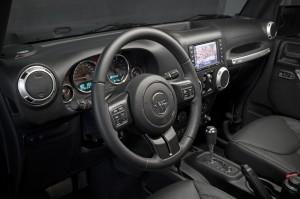 Jeep Wrangler int 1