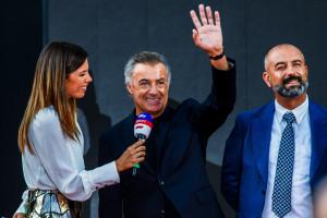 90 anni Ferrari
