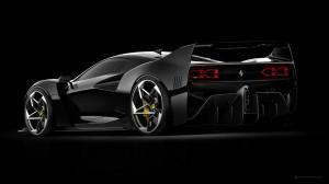 Ferrari F40 Tribute