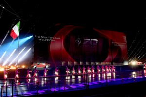 Festa Ferrari 70