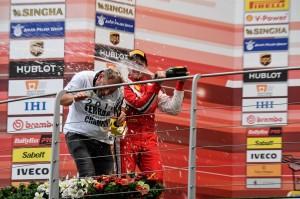 Finali Mondiali Ferrari 2017