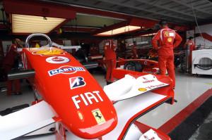 Gran Premio Interlagos 2006