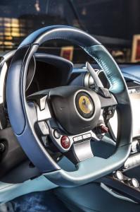 Ferrari GTC4 Lusso Azzurra