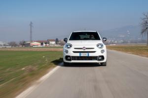 Fiat-500X-Sport-bianco-gelato