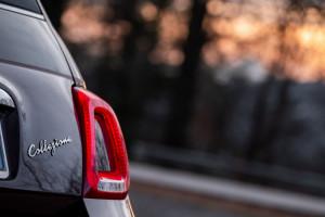 Fiat 500c Collezione Fall