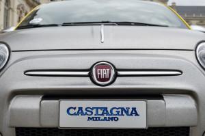500 Castagna Woody Wagon
