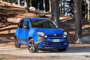 Fiat Panza Waze